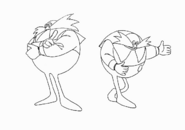 Sonic Jam artwork 23