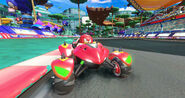 Team Sonic Racing - Screenshot 9