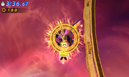Time Eater Generations 3DS 24