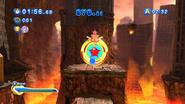 Blaze Piercing the Flames 29