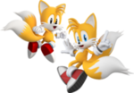 CharaArtr2 WTails
