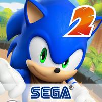 Original icon for Sonic Dash 2 Sonic Boom