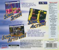 SonicCDPCbackcover