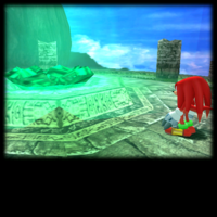 Sonic Adventure Credits (Knuckles 10)