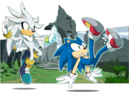 Sonic Channel 2021 10