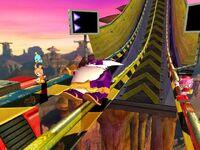 Sonic Heroes 8