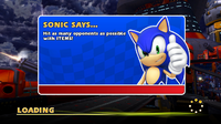 Sonic Hint 34