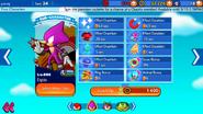 Sonic Runners screen 2