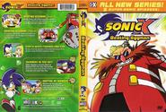 Sonic X ENG DVD 4