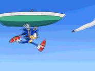 Sonic X ep 14 29