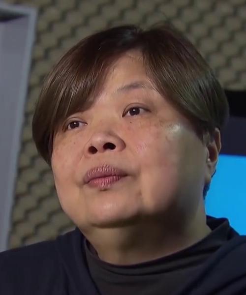 Coty Wong