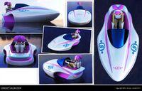 P-Ulala-Boat