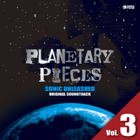 Planetary Pieces Volume 3