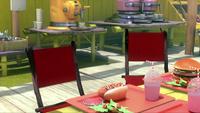 SB S1E23 Meh Burger table left