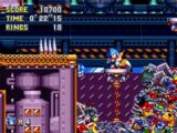 Flying Battery Zone (Sonic Mania)
