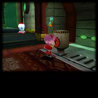 Sonic Adventure Credits (Amy 11)
