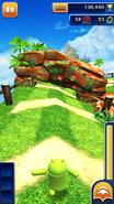 Sonic Dash screen 27
