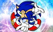 Sonic history 8