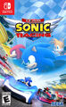 Team Sonic Racing Switch