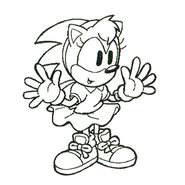 Colorless Amy concept 2