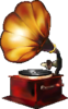 Gramophone (Sonic and the Secret Rings)