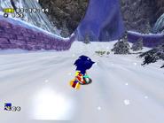 Ice Cap Sonic DC 54