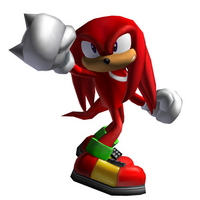 Knuckles 49