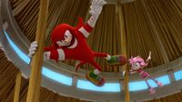 S1E46 Knuckles Amy funnel