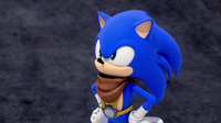 SB S1E21 Sonic we can't just stand here
