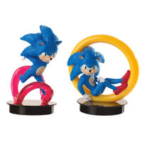 SonicFilm Toppers