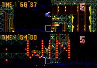 Sonic 3 Chrome Gadget Zone 5