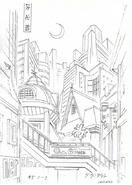 Sonic X koncept 001
