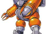 Super Eggrobo Z