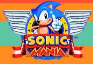 Captura de Sonic Mania 2