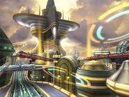 Megalo Station concept 3