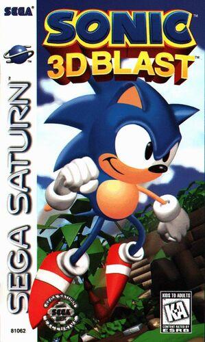 Sega Saturn (América)