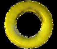 Shadow Model Ring