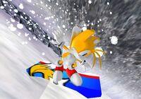 SonicDX E3 Screen 1111