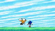 Sonic Advance 3 intro