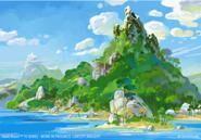 Sonic Boom (TV Show) Concept 3