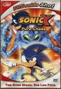 Sonic X ENG DVD 20