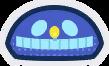 TSR Ikona Eggpawn Blue