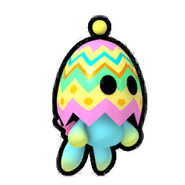 Easter Egg Chao Runners