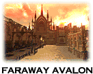 Faraway Avalon icon