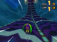 Ocean Ruin DS 21
