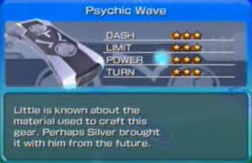 Psychic Wave