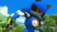 S1E44 Metal Sonic charge 1a