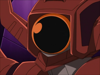 Sonic X Episode 64 Red Pine 4