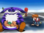 Sonic X ep 30 64