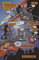 Sonic X issue 4 page 3